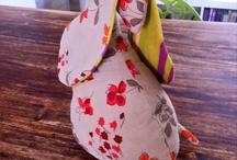 Buddles. Handmade creatures / Knuffels