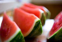Water melon Summer
