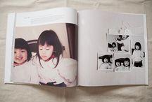 Photo Books / by Darlene Weigle