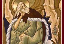 św. Eliasz/ st. Elia