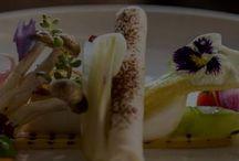 Esszimmer-Stephans feine Küche