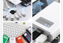 Power Banks can be a perfect festival gift for your lovers, friends and families / When choosing Power Banks as festival gifts, you can select the different types based on the appearances and battery capacities according to the different needs of recipients. I'm sure you can find the perfect gifts for all of them.