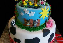 farmyard birthday ideas