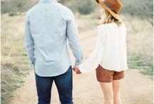 Joshua Tree    Adventure Couple