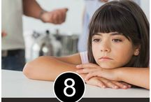The Fabulous Parent / Tips for parenting and ways to help keep your sanity in check.