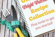 Weight Watchers / by Jennifer Robertson Gomez