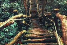 Stairs :3