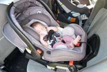 Car seats and safety / by brandie kay