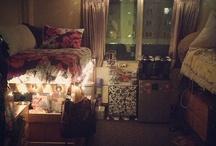 The Dorm Life.  / by Kaity Johnson