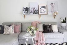 Obýváky