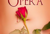 Sinners' Opera / My paranormal romance: Morgan D'Arcy is an English lord, a classical pianist and a vampire. He has everything he wants except what he most desires...Isabeau