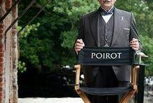 Agatha Christie & Poirot