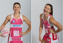 Goal Setting, Motivation and Fitness with the Adelaide Thunderbirds