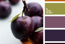 / color / All about colors and combinations