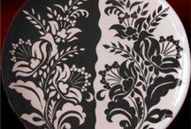 Siyah-Beyaz