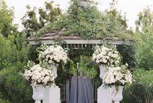 Carmel Mountain Wedding