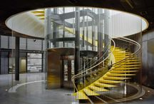 Architecture || interior