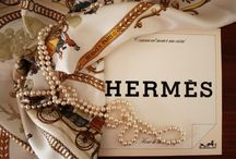 Hermes / by Linda de Beyer