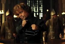 Game of Thrones (The other) / Game of Thrones ... is funny!