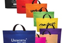 EcoBags / Non Woven Bags. TIjaarat.pk offers a best quality Non Woven Bags at best prices..