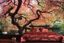 Forest Of Japan Decoration