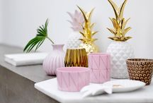 ANANAS & FLAMINGO / Unsere Sommertrends - ANANANS & FLAMINGO