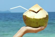 coconut water for all reason