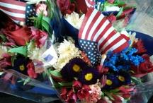 Memorial Day during May