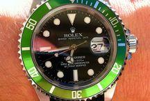 Favorite Watches / Jam-jam tangan impian #ngayalbabu