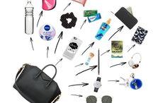 Что в сумке