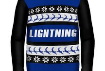 Ugly Christmas Sweaters at Old Glory / by Old Glory