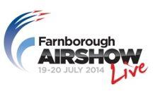 Farnborough International Airshow 2014