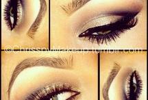 Make up / by Pamla