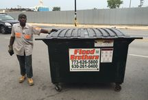 Flood Brothers Family / Flood Brothers Disposal is proud of our hardworking employees and consider them part of our family. Say hello to the people that make our company great and are dedicated to the communities they serve. http://bit.ly/1FYioMx