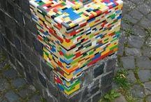 Lego / by Amelia Bird