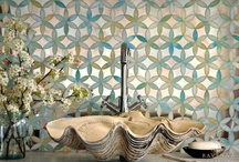 Bathroom / by Heather Ellerbe