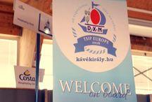 Földközi-tengeri álomutazás a DXN-nel:TSIP 2016