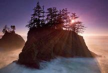 USA Oregon