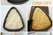 Candy Corn Recipes and Party Ideas