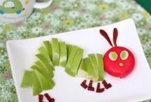Mrs. Potter Hungry Caterpillar