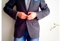 Mi estilo / by benito chavez