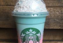 Starbucks potion