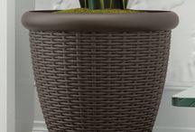 Baskets, Pots & Window Boxes, Planters