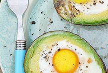 Food / Easy food ideas