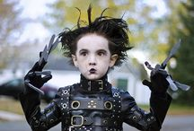 Halloween (My FAVORITE) / by Christina W.
