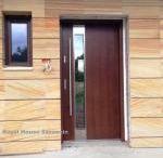 Drzwi zewnętrzne Szczecin / Drzwi zewnętrzne