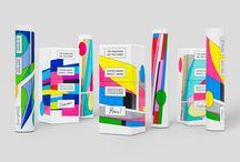 Package, Branding