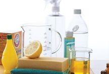 housekeeping (clean | organize) / by Jodie Dardeau