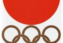 Olympics Art