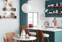 color interior casa